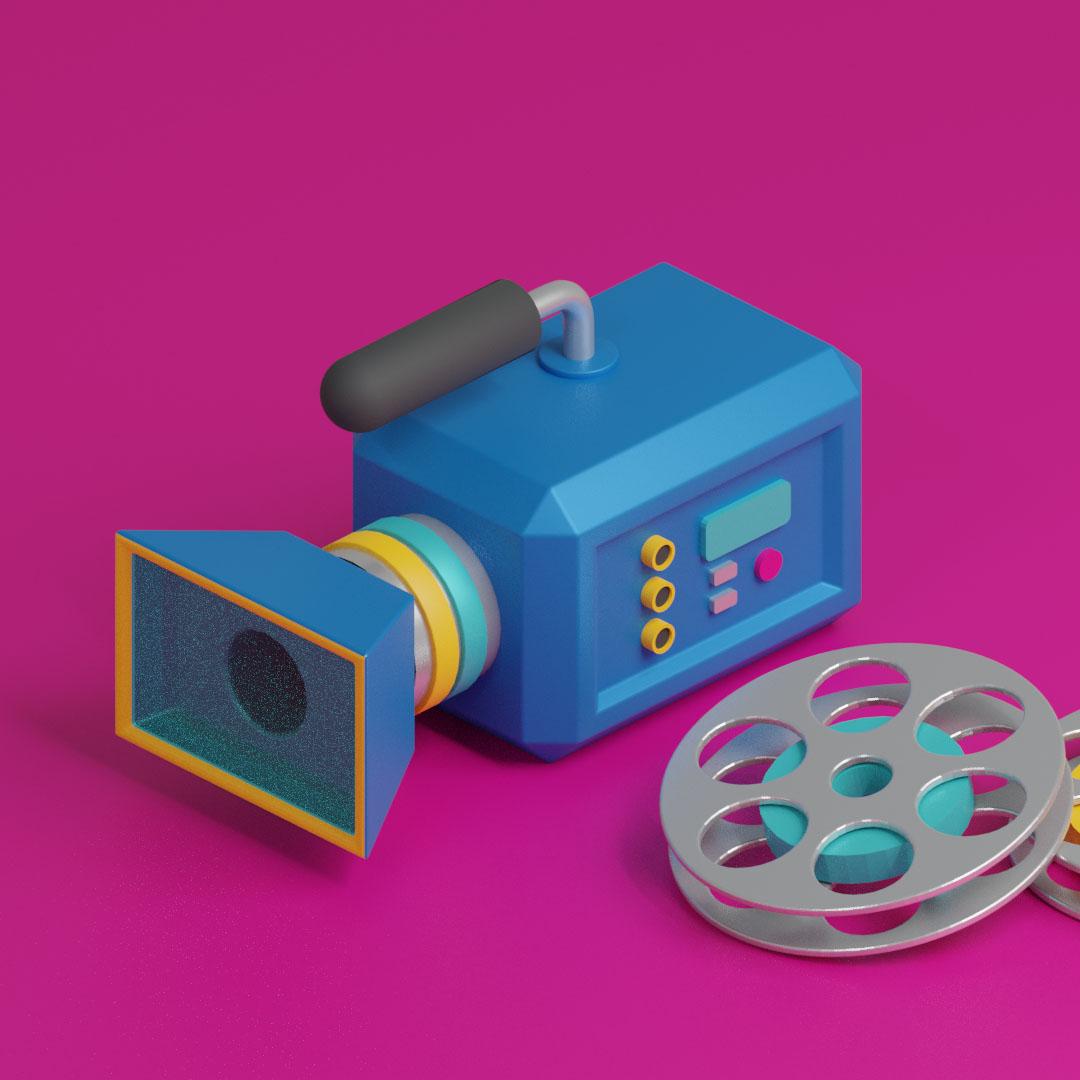 Création de vidéos explicatives - Interview