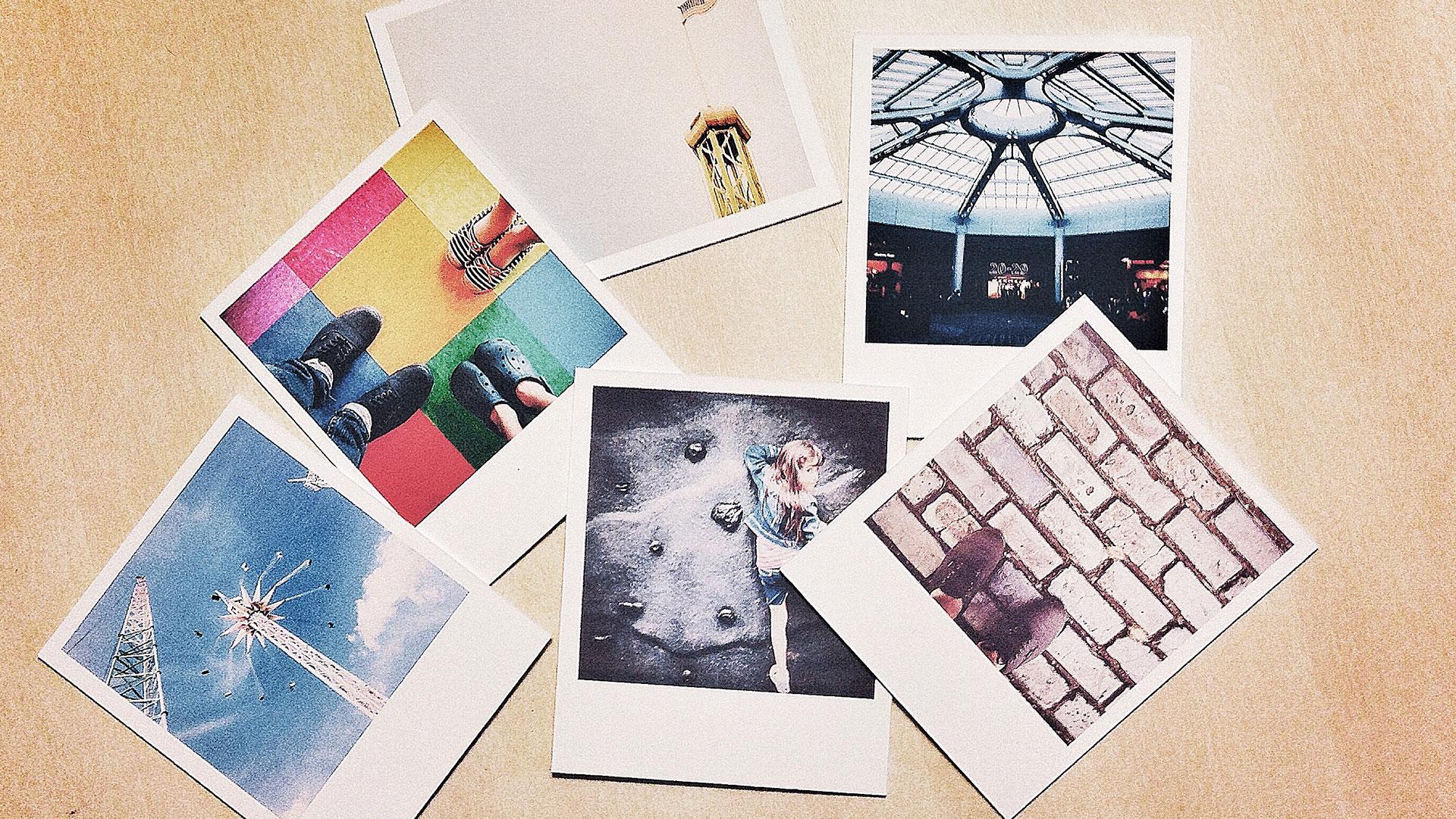 Comment utiliser 4 photographies pour générer des idées nouvelles ?